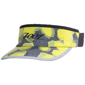Zoot Stretch Visor Lemon Lime